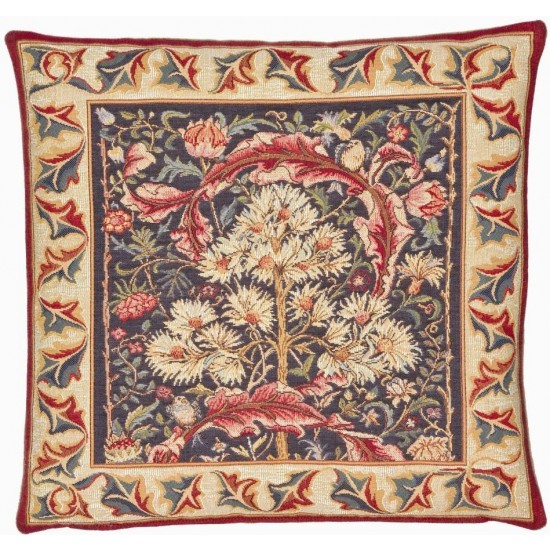 Acanthus Pillow Cover