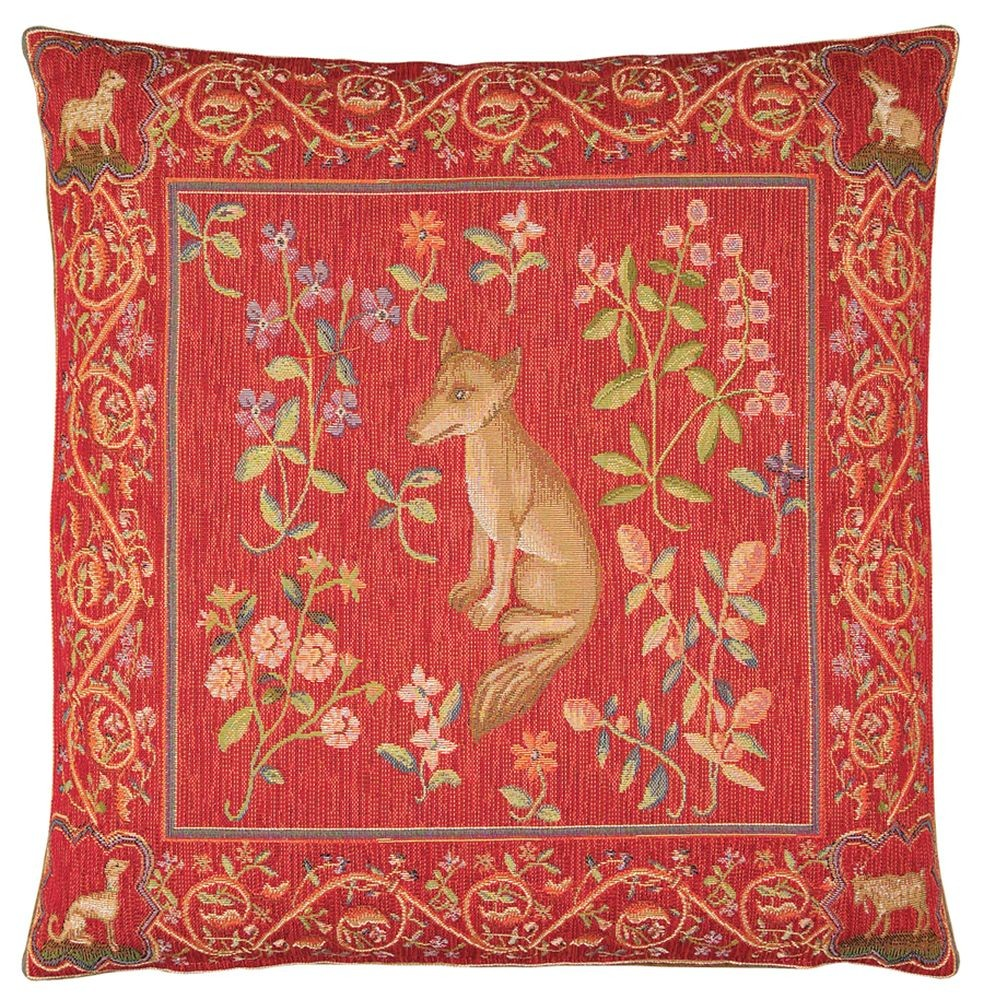 il zoom fullxfull cover animal pillow fox hiao nursery home decor listing