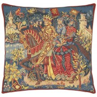 King Arthur-Avalon Pillow Cover