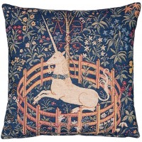 Unicorn in Captivity Pillow Cover