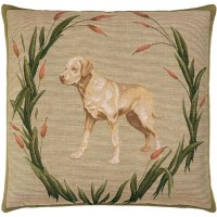 Labrador Pillow Cover