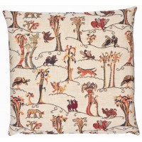 Bayeux - Forest Pillow Cover