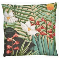 Tropical Forest II Pillow Cover