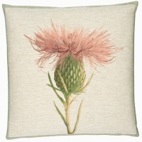 Thistle Pillow Cover