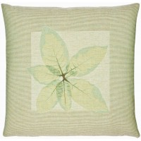 Leaves II Pillow Cover