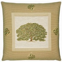 Arbor I Pillow Cover