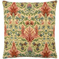 Morris - Snakeshead Pillow Cover