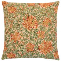 Honeysuckle Pillow Cover