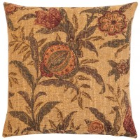 Pomegranate - Large Pillow Cover