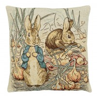 Peter & Benjamin Pillow Cover