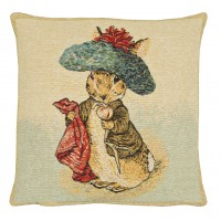 Benjamin Bunny Pillow Cover