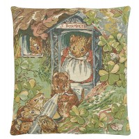 Dormice Pillow Cover