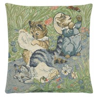 Tom Kitten Pillow Cover