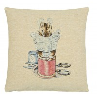 Tailor of Gloucester Pillow Cover