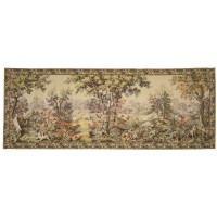 The Four Seasons Tapestry