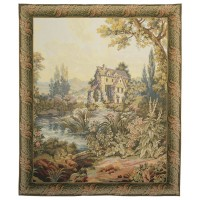 The Mill House Tapestry