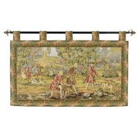 Noble Hunt Tapestry