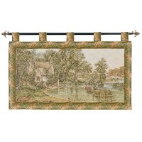 The Haywain Tapestry
