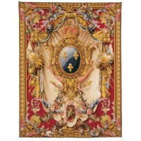 Grand Armorials Tapestry