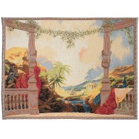 Panoramique Tapestry