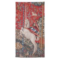 Rampant Unicorn Tapestry