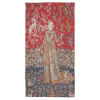 Lady of Cluny Tapestry