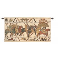 Bayeux - Mont St. Michel Tapestry