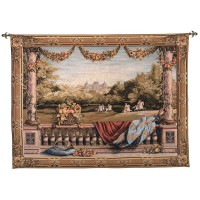 Château Bellevue Tapestry
