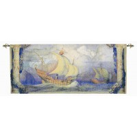 Caravelle Tapestry
