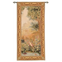Portière Flamant Tapestry