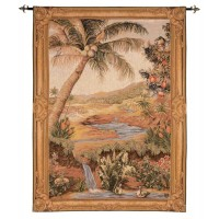 The Oasis Tapestry