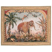 The Elephant Tapestry