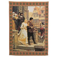 Call to Arms Tapestry