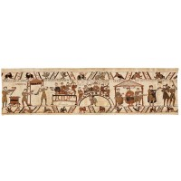 Bayeux - Battle of Hastings Tapestry