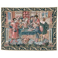 Arithmetic Lesson Tapestry