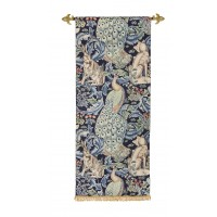 Forest Portiere Tapestry