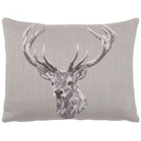 Stag Pillow Cover