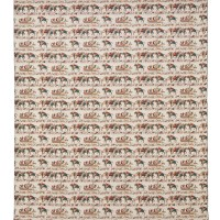 Bayeux Tapestry Fabric