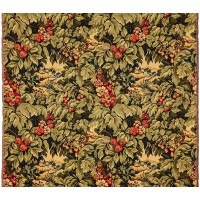 Verdure Chantilly Tapestry Fabric