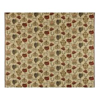 Royal Dressage Tapestry Fabric