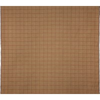 Country Plaid Tapestry Fabric