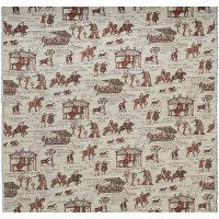 Bayeux Tapestry Fabric (NEW)