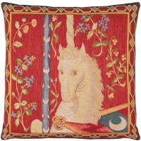Unicorn-Le Gout Pillow Cover