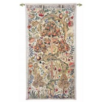 The Quince Tree Tapestry
