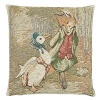 Jemima Puddleduck Pillow Cover