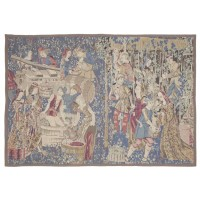 The Wine Harvest Tapestry