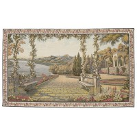 The Terrace Tapestry