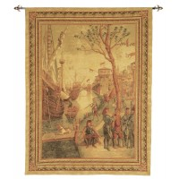 The Mariners Tapestry