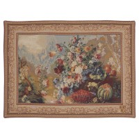 Bouquet d'Arlay Tapestry