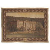 Chatsworth House Tapestry